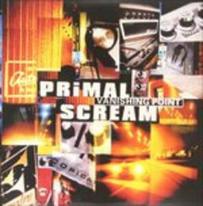 Vanishing Point - Vinile LP di Primal Scream