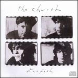 Starfish - Vinile LP di Church