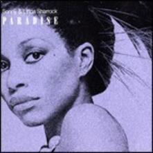 Paradise - CD Audio di Linda Sharrock,Sonny Sharrock