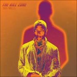 The Kill Zone - Vinile LP di Jeff Mills