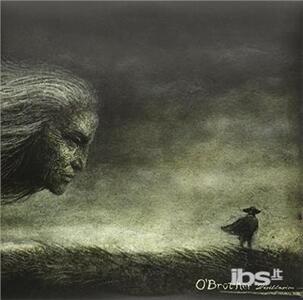 Disillusion - Vinile LP di O'Brother