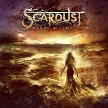 Sands of Time - CD Audio di Scardust