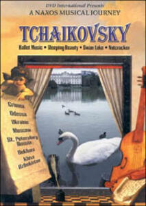 Russian Fireworks. A Naxos Musical Journey. Russia - DVD