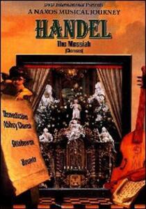 Georg Friedrich Handel. The Messiah (Choruses) - DVD