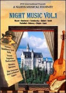 Film Night Music. Vol. 1. A Naxos Musical Journey