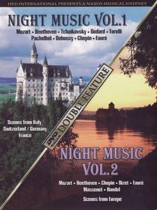 Film Night Music. Vol. 1 & 2