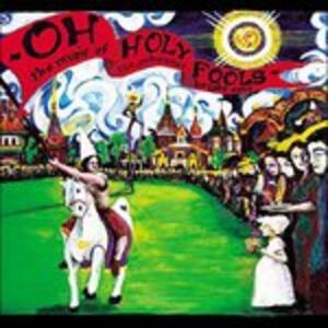 Oh Holy Fools - Vinile LP + CD Audio di Bright Eyes,Son Ambulance