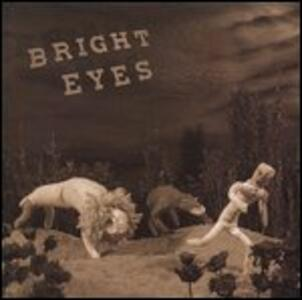 There Is No Beginning - Vinile LP + CD Audio di Bright Eyes