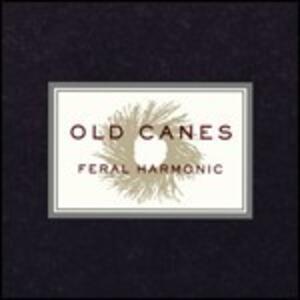 Feral Harmonic - Vinile LP di Old Canes