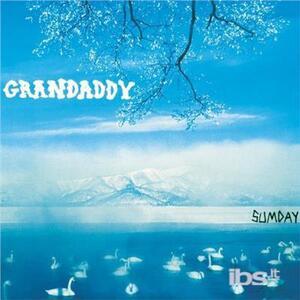 Sumday - Vinile LP di Grandaddy