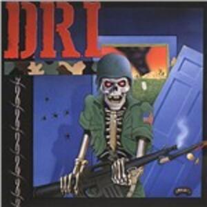 Dirty Rotten - Vinile LP di D.R.I.