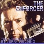 Cover CD Colonna sonora Cielo di piombo, ispettore Callaghan