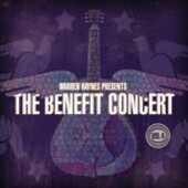 CD Benefit Concerts 4 Warren Haynes