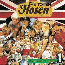 Learning English-Lesson O - CD Audio di Toten Hosen