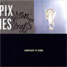 Complete B-Sides - CD Audio di Pixies