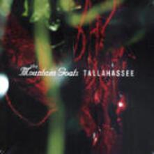 Tallahassee - CD Audio di Mountain Goats