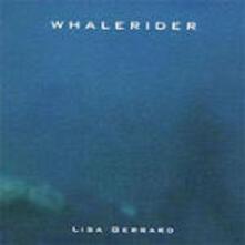 Whalerider - CD Audio di Lisa Gerrard