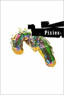 Pixies (DVD) - DVD
