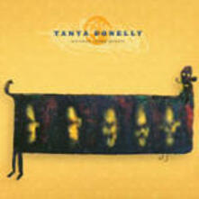 Whiskey Tango Ghosts - CD Audio di Tanya Donelly