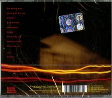 Desperate Youth - CD Audio di TV on the Radio