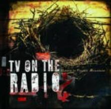 Return to Cookie Mountain - Vinile LP di TV on the Radio