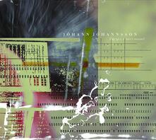 IBM 1401 a User's Manual - Vinile LP di Johann Johannsson