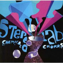 Chemical Chords (Limited Edition) - CD Audio di Stereolab