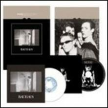 In the Flat Field - Singles & Out Takes (Omnibus Edition) - CD Audio di Bauhaus