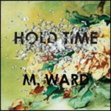 Hold Time - CD Audio di M. Ward
