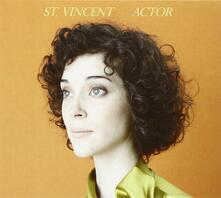 Actor - CD Audio di St. Vincent