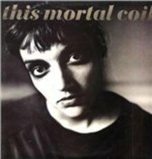 CD Blood This Mortal Coil