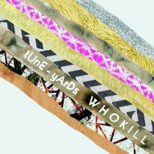Who Kill - Vinile LP di Tune-Yards