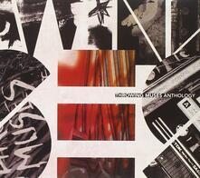 Anthology - CD Audio di Throwing Muses