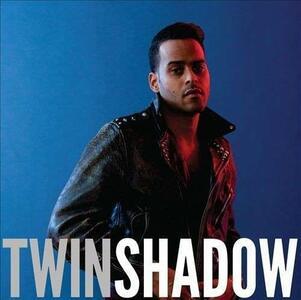 Confess - Vinile LP di Twin Shadow