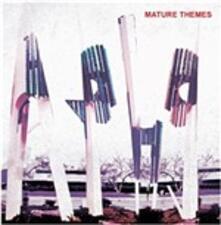 Mature Themes - CD Audio di Ariel Pink's Haunted Graffiti