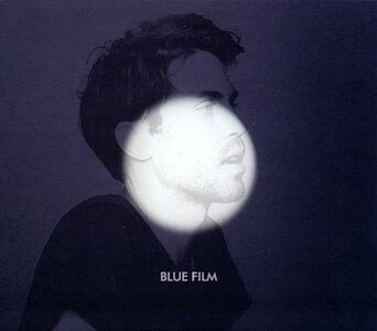 Blue Film - Vinile LP di Lo-Fang