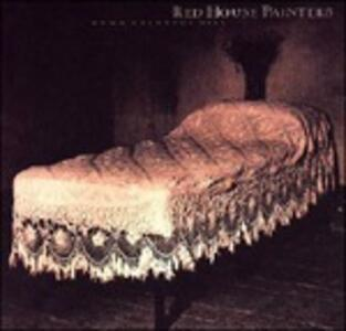 Down Colorful Hill - Vinile LP di Red House Painters