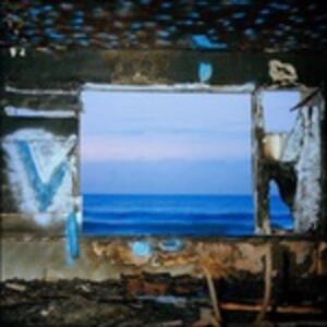 Fading Frontier - Vinile LP di Deerhunter