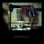 Cover della colonna sonora del film L'infanzia di un capo