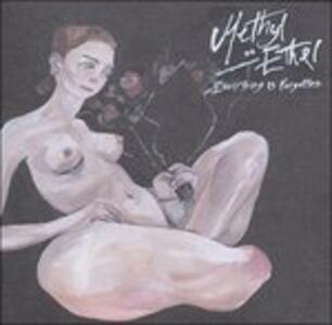 Everything Is Forgotten - Vinile LP di Methyl Ethel