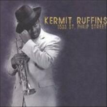 1533 St. Philip Street - CD Audio di Kermit Ruffins