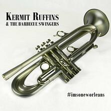 Imsoneworleans - CD Audio di Kermit Ruffins