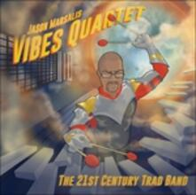 21th Century Trad Band - CD Audio di Jason Marsalis