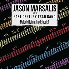Melody Reimagined Book 1 - CD Audio di Jason Marsalis
