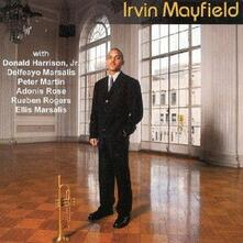 Irvin Mayfield - CD Audio di Irvin Mayfield