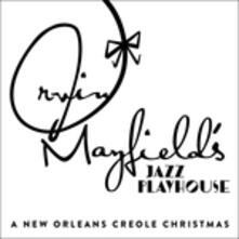 A New Orleans Creole - CD Audio di Irvin Mayfield