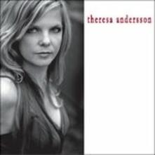 Theresa Andersson Ep - CD Audio di Theresa Andersson