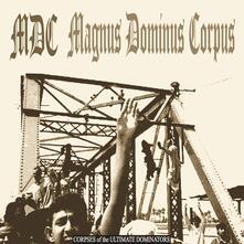 Magnus Dominus Corpus - CD Audio di M.D.C.