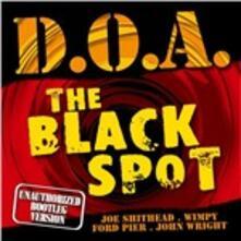 Black Spot - CD Audio di DOA