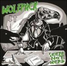 Seen Not Herd - CD Audio di Wolfpack